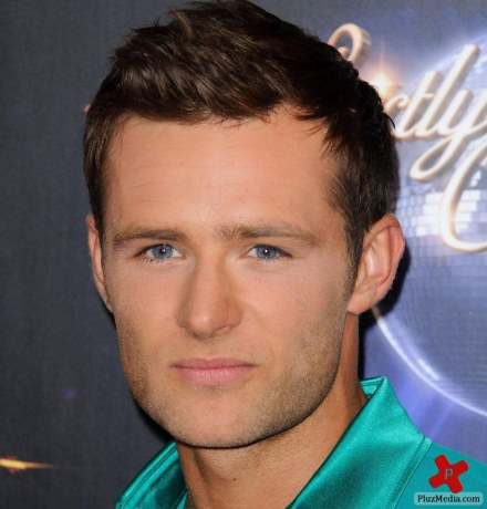 Big Harry Judd Fixed Winner At Strictly Come Dancing Cb Ac Baad Winners