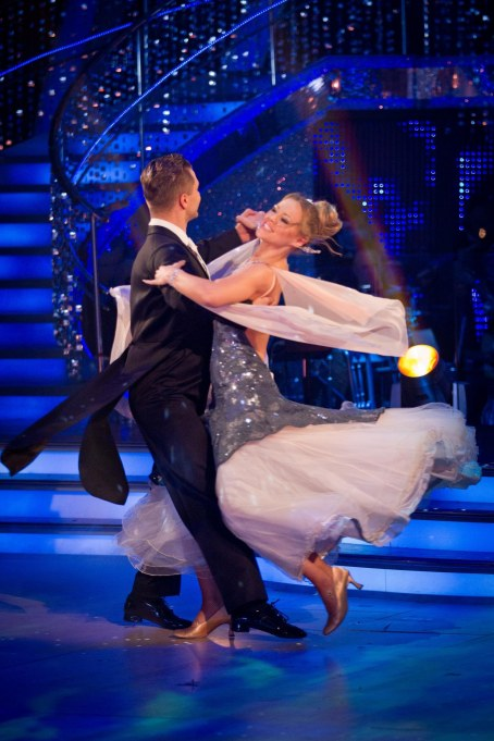 Low Strictly Come Dancing