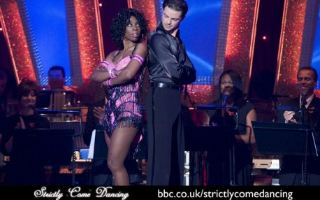 Striclty Come Dancing Wallpapers Strictly Come Dancing Wallpaper