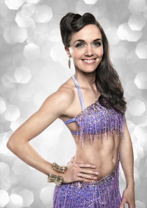 Strictly Come Dancing Blog