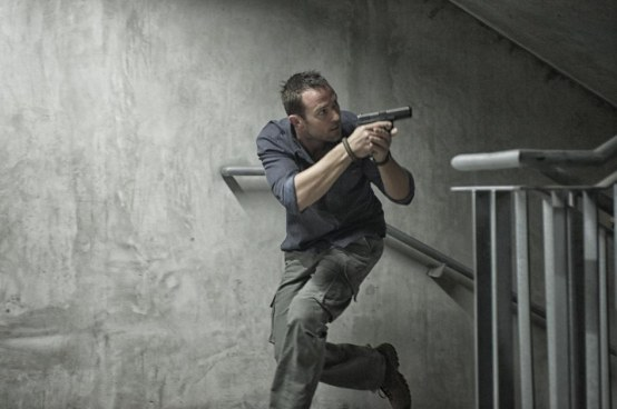 Picture Of Sullivan Stapleton In Strike Back Large Picture Strike Back