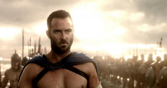 Sullivan Stapleton In Rise Of An Empire Wallpaper