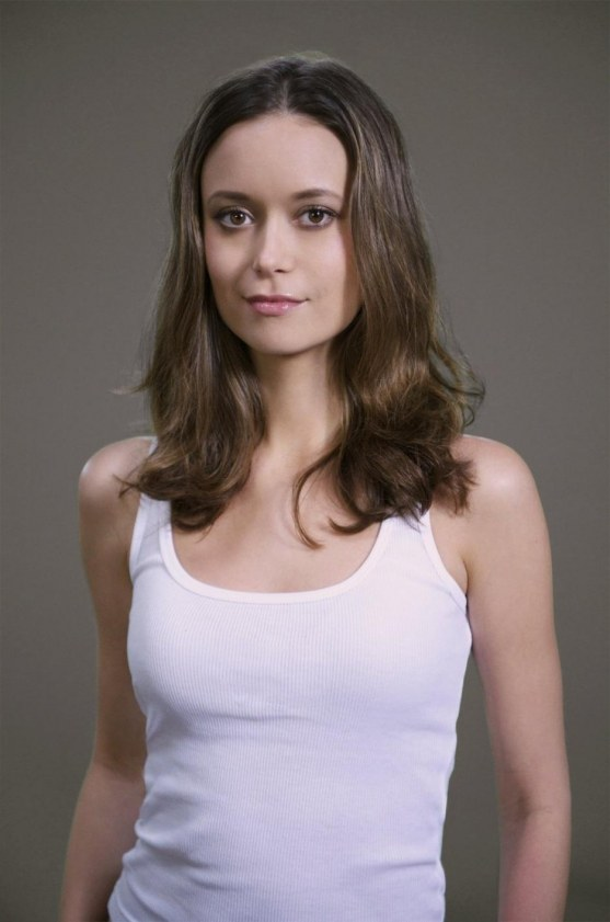 Full Summer Glau
