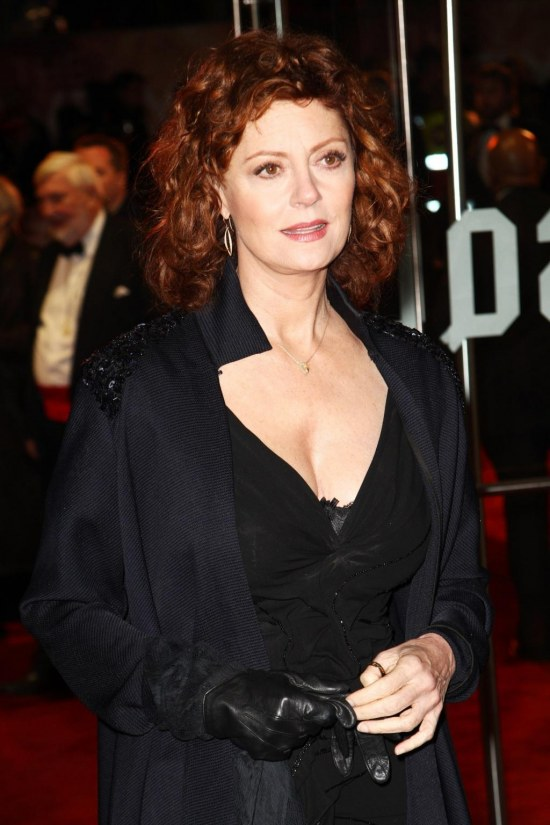 Cinema Television Benevolent Fund Royal Film Performance Susan Sarandon