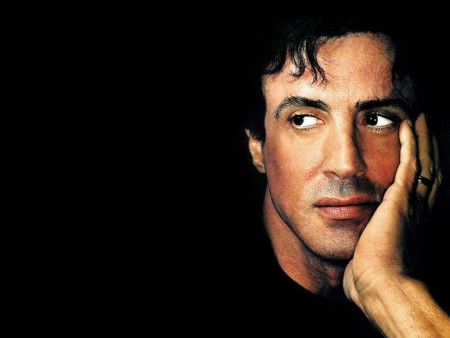 Sly Sylvester Stallone