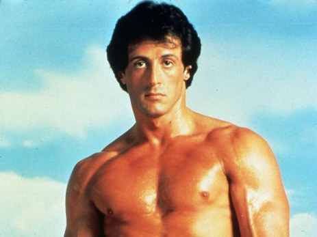Sylvester Stallone Hot Wallpapers Hot