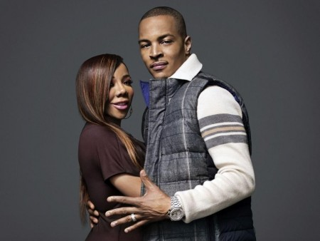 Cast Of Ti And Tiny The Family Hustle