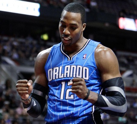 Dwight Howard  Fad Ebd Cde  Howard Donald