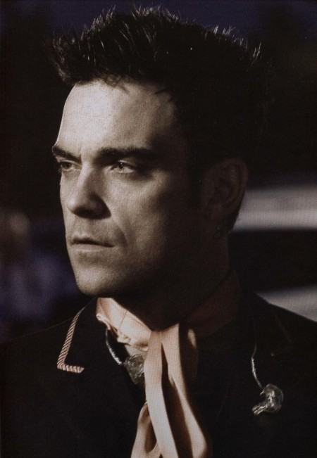 Official Calendar Robbie Williams Robbie Williams