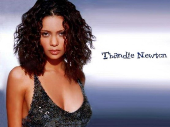 Thandie Newton Movies