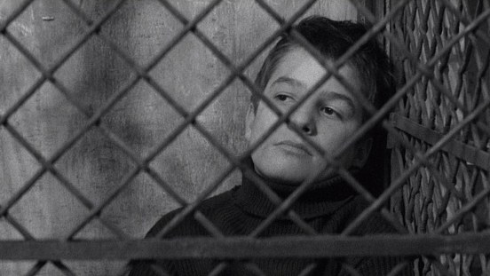 the 400 blows by truffaut commentary Find home video reviews of the 400 blows, 1959  film professor brian stonehill notes in his commentary track on the dvd truffaut's various hints and nods toward.