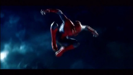 First Amazing Spider Man Tv Spot Teases Minute Super Previ