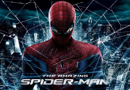 Gameloft The Amazing Spider Man Iphone Android Game