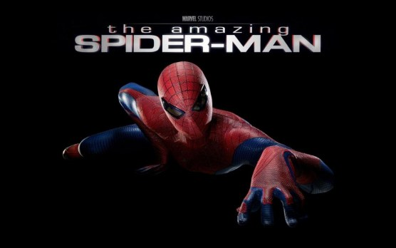 Marvel The Amazing Spider Man Wide