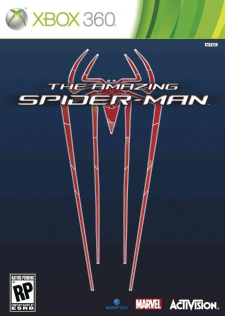 The Amazing Spider Man The Movie