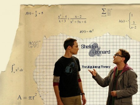 Best Top Desktop Tv Series Wallpapers The Big Bang Theory