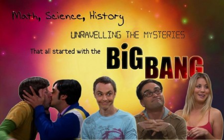 The Big Bang Theory Celebrity