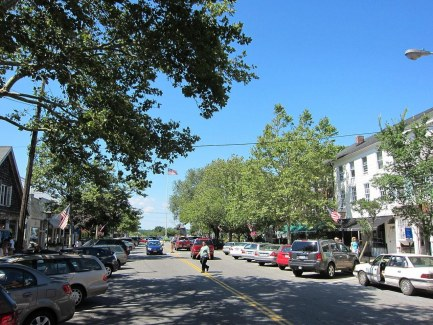 Ranked The Best Towns In The Hamptons