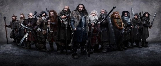 Lord Of The Ring Dwarf The Hobbit Photos Film