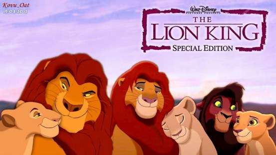 All Lion Of Pride Land Gather Together Hd The Lion King Simbas Pride