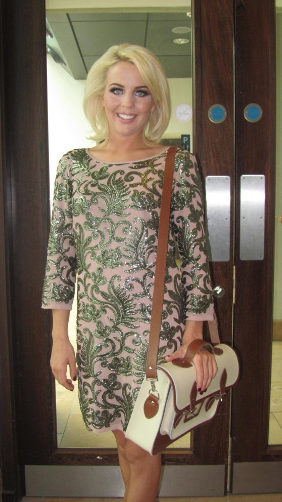 Lydia Bright The Only Way Is Essex