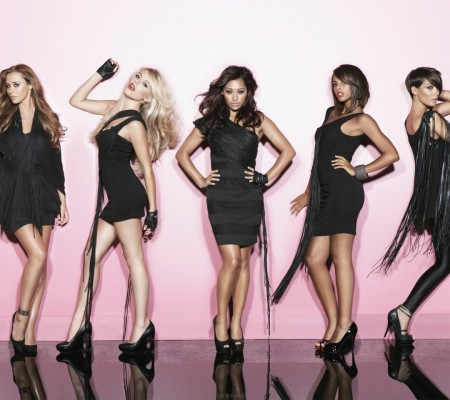 Celebrity The Saturdays Wallpaper