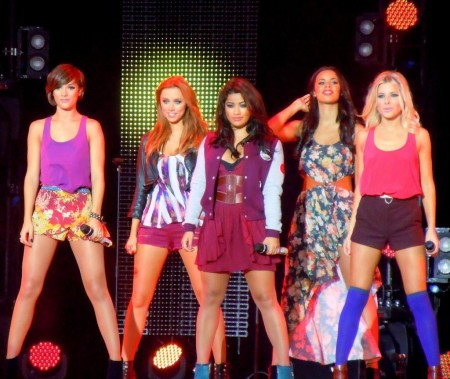 The Saturdays In Sept