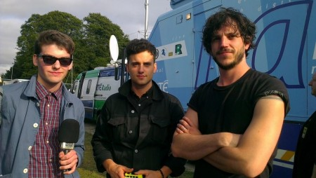 Danny And The Vaccines