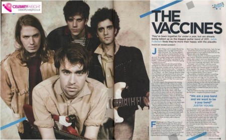 The Vaccines Dps