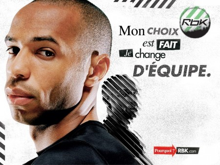 Thierry Henry Footballpictures Net Tattoo