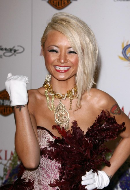 Tila Tequila At Th Annual Maxim Hot Party Hot