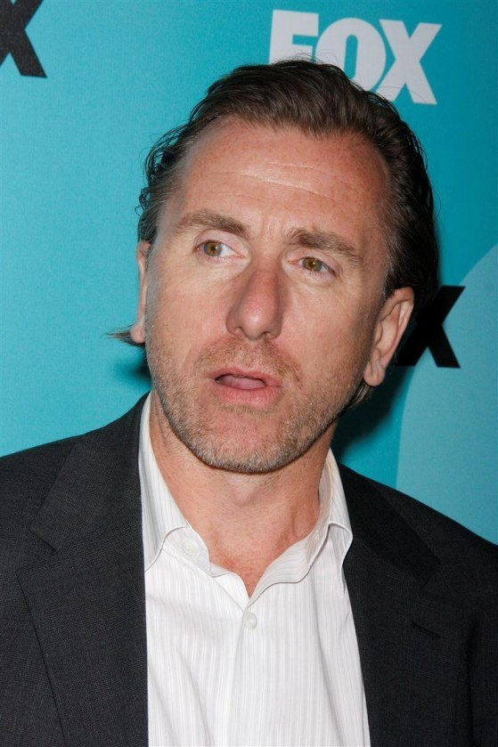 Tim Roth Photos