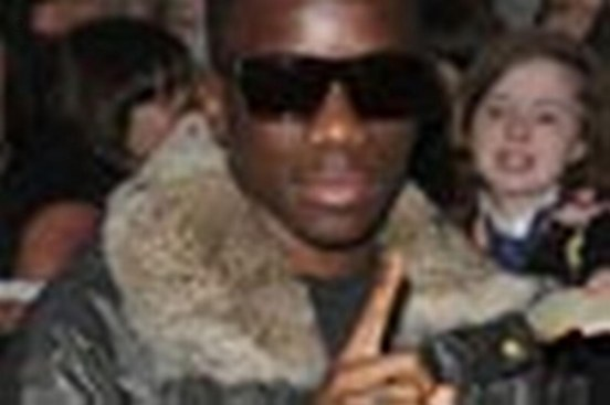 Tinchy Stryder And Jay