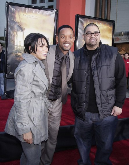 Tisha Campbell Martin Heavy Will Smith Hand Sqtisjt Vdox Fashion