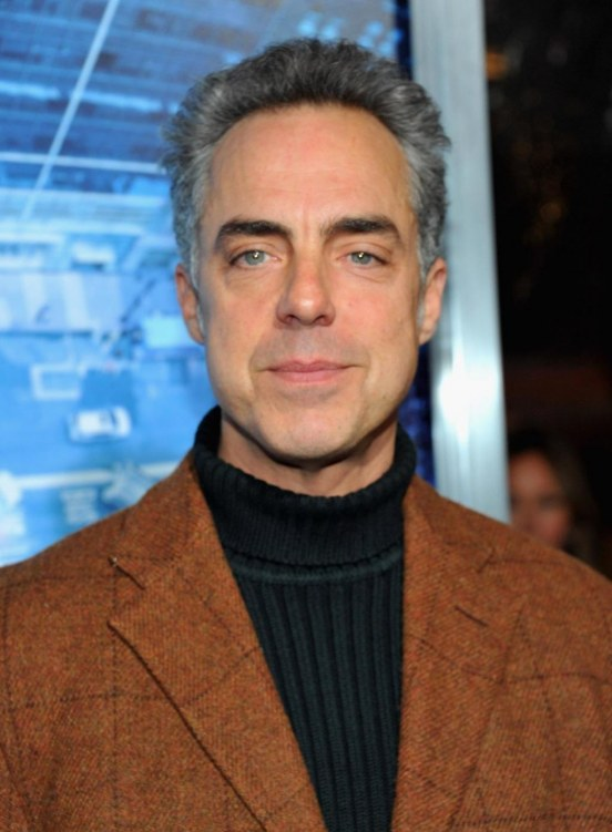 Titus Welliver In Man On Ledge Large Picture