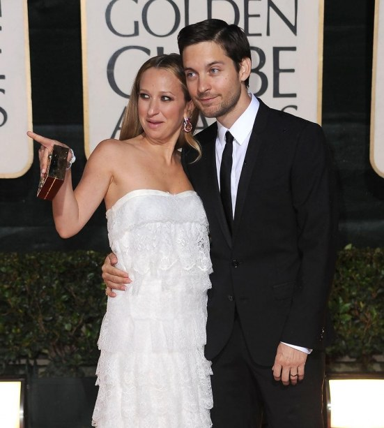 Tobey Maguire Jennifer Meyer Maguire Th Gtlykhq Px Jennifer Meyer