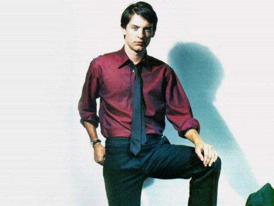 Tobey Maguire Wallpapers Normal