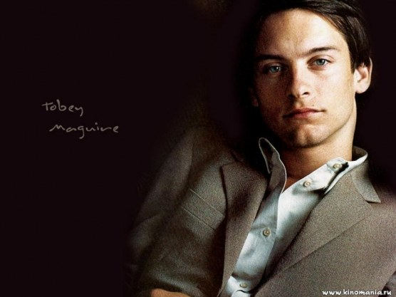 Tobey Maguire Wallpapers Wallpaper