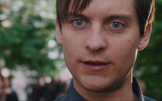 Tobey Wallpaper Tobey Maguire