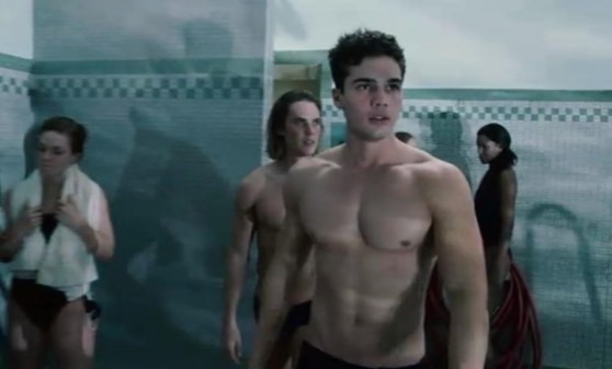 The Covenant Starring Steven Strait Taylor Kitsch Chace Crawford And Toby Hemingway