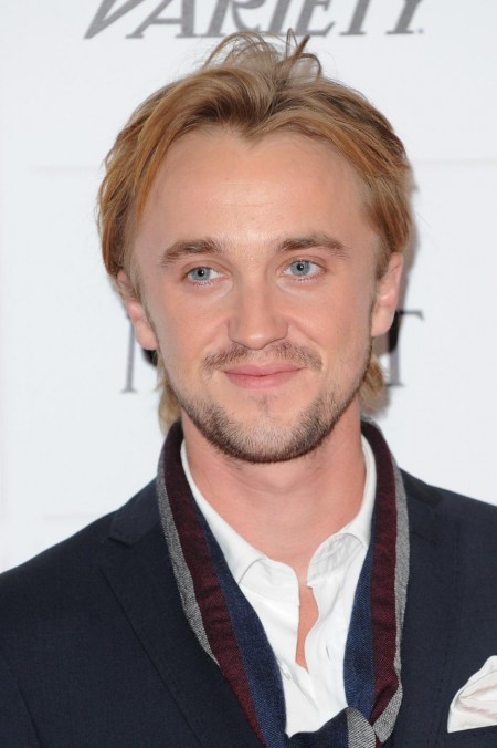 The Moet British Independent Film Awards December Hq Tom Felton