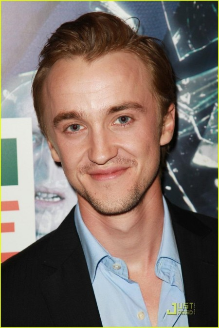 Tom Felton Empire Awards