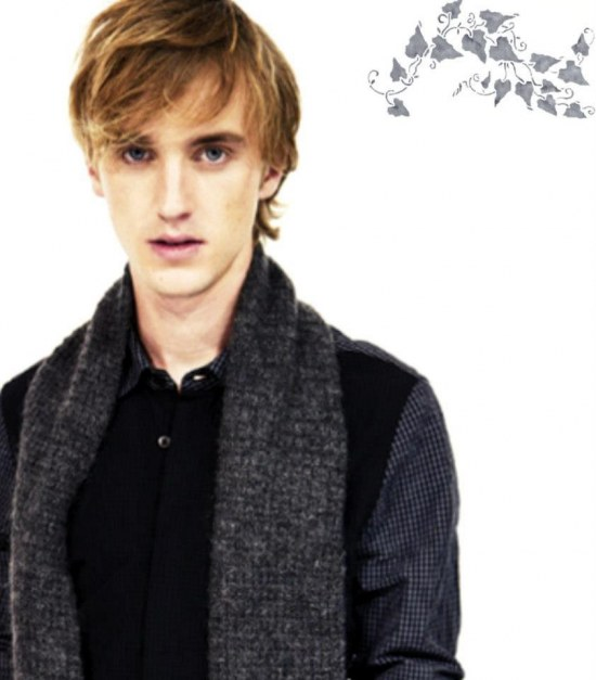 Tomfelton Brown Hair