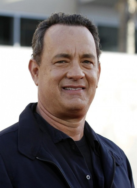 Tom Hanks Young