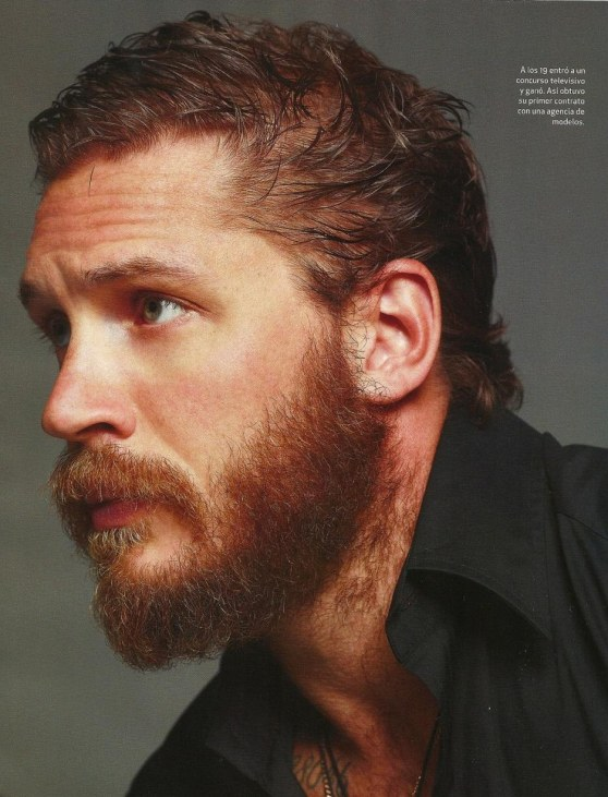 Full Tom Hardy