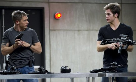Tom Hardy Chris Pine In This Means War This Means War