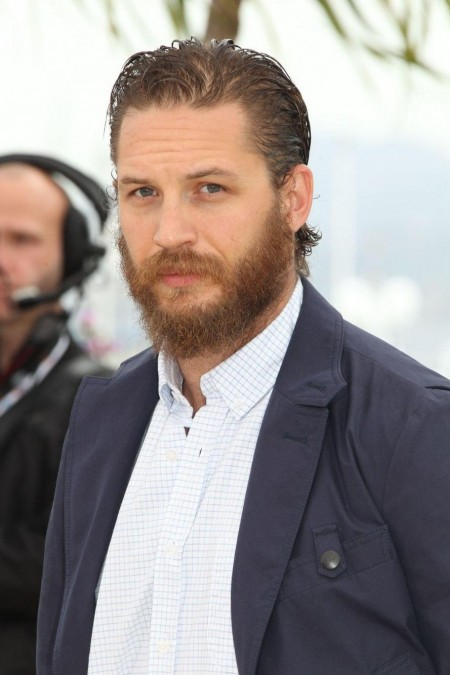 Tom Hardy In Lawless Large Picture