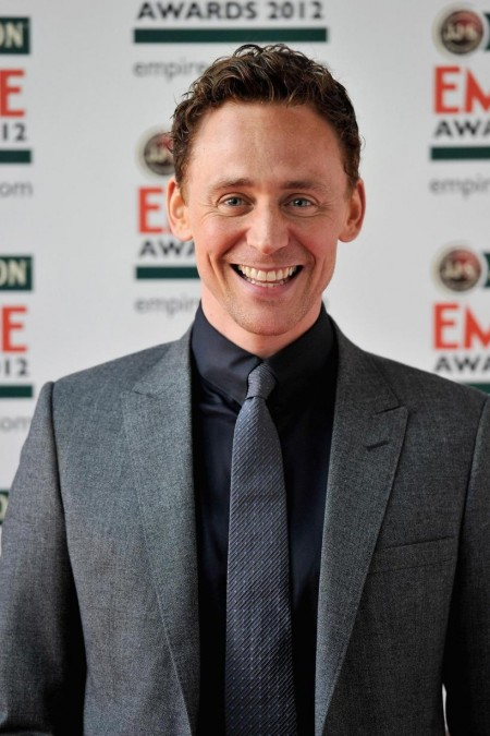 Tom Hiddleston Large Picture