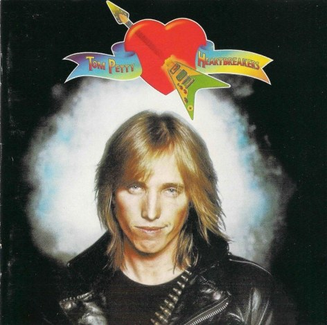 Tom Petty And The Heartbreakers Front Album Covers
