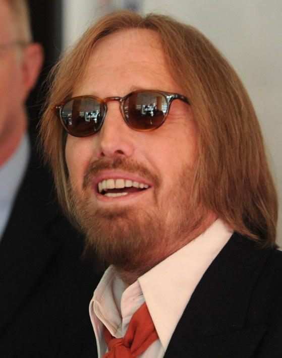 Tom Petty Th Annual Golden Heart Awards Fe Sefqoos